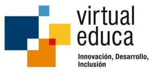 Virtual educa logo